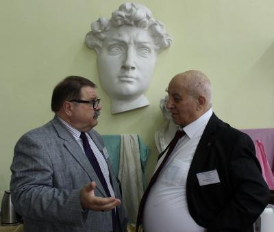 Богомолов А.Н. и Тер-Мартиросяна З.Г.